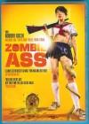 Zombie Ass DVD Laufzeit 77 Min. Arisa Nakamura NEUWERTIG