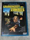 Grossangriff der Zombies - DVD - uncut