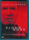 Blood Work DVD Clint Eastwood, Jeff Daniels guter Zustand