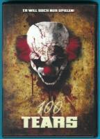100 Tears DVD Raine Brown, Joe Davison Disc fast NEUWERTIG
