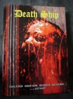 Death Ship - Uncut Bluray + DVD X-Rated Limited Mediabook