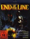 End of the Line ,Blu-ray,NEU OVP