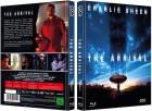 The Arrival - Mediabook A (Blu Ray+DVD) NSM NEU/OVP