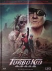 Turbo Kid,Mediabook,Cover A,Blu ray,DVD,NEU,OVP