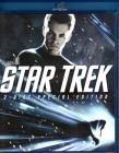 STAR TREK Wie alles begann - 2x Blu-ray Abrams Reboot