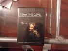 I saw the devil DVD Black Edition
