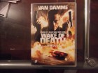 Wake of Death DVD uncut