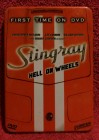Stingray Hell on Wheels DVD Uncut (D)