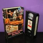 Die sieben Rachen des Adlers * VHS * UFA Hartbox