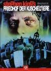 Stephen King's Friedhof der Kuscheltiere - Uncut (DVD)