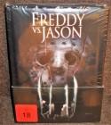 FREDDY VS. JASON lim. Warner Mediabook (NEU/ OVP)