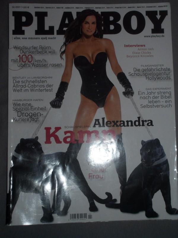 Playboy 2/2007
