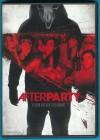 Afterparty - Feiern bis der Tod kommt DVD Luch Fernández sgZ