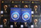 10 * DVD Fifa Fever Vol.2 (NEU,UNCUT & EINGESCHWEIßT)