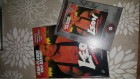 Leon Van Damme Mediabook (No Steel,Hartbox