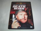 Death Wish V  -DVD- Uncut