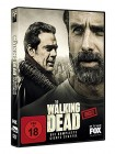 The Walking Dead  ( Uncut ) ( Staffel 7 ) ( 6 Dvds )