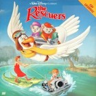 The Rescuers Englisch NTSC 76min (Laser disc)