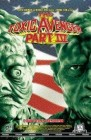The Toxic Avenger 4 - Citizen Toxie gr.BB#10/99 C (x)