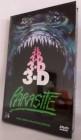 3-D Parasite - '84 Limited 99 - Cover C - DVD (x)