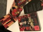 Tarantino XX 20 Years Of Filmmaking 9 BluRay Collection