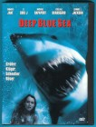 Deep Blue Sea DVD im Snapper-Case Thomas Jane NEUWERTIG