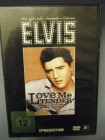 Elvis - Love Me Tender - DeAgostini