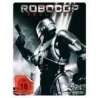BluRay Robocop Steelbook Trilogy