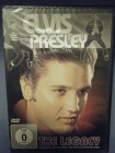 Elvis Presley - The Legacy - NEU OVP