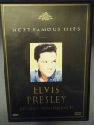 Elvis Presley - Most Famous Hits