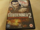 The Condemned 2 - Die Todeskandidaten UK DVD RAR WWE Studios