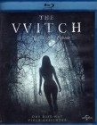 THE WITCH Blu-ray - Top History Okkult Mystery Horror VVITCH
