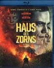 HAUS DES ZORNS The Harvest BLU-RAY genialer Mystery Thriller