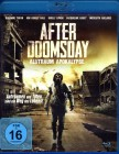 AFTER DOOMSDAY Albtraum Apocalypse BLU-RAY Endzeit SciFi