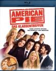 AMERICAN PIE DAS KLASSENTREFFEN Blu-ray - mega Fun!