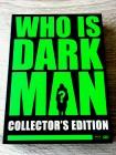 DARKMAN - THE LEGACY - TEIL 1,2,3, - 7 DISC BD+DVD - UNCUT