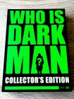 DARKMAN 1,2,3, TRILOGY (KLASSIKER)  7 DISC BD+DVD - UNCUT