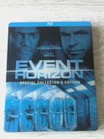 EVENT HORIZON( SPECIAL COLLECTORS EDITION BLURAY)UNCUT