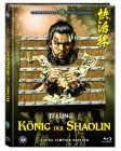 König der Shaolin - DVD/BD Mediabook C LE OVP