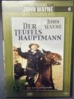 Der Teufelshauptmann - John Wayne DVD Collection