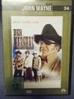 Der Marshal -True Grit - John Wayne DVD Collection