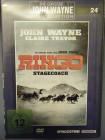 Ringo - Stagecoach - John Wayne DVD Collection