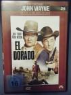 El Dorado - John Wayne DVD Collection