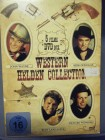 Western Helden Collection 5 Filme DVD-Box
