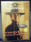 For a fistful of Dollars MGM UNCUT IMPORT
