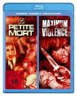 La Petite Mort & Maximum Violence (Blu-ray) NEU ab 1€