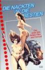 Die Nackten und die Bestien - gr. Hartbox A RETRO DVD OVP