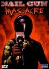 Nail Gun Massacre - CMV Trash Coll. 44 kl. Hartbox DVD OVP