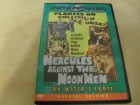 Hercules against the Moon Men - Something Weird DVD RAR
