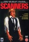 Scanners I+II+III (3 DVDs) Trilogy Box-Set !!! NEU + OVP !!!